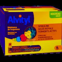 Alvityl Resist Solution Buvable 8 Fioles à Paray-le-Monial