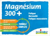 Boiron Magnésium 300+ Comprimés B/80 à Paray-le-Monial