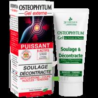 Osteophytum Gel Apaisant Décontractant T/100ml à Paray-le-Monial