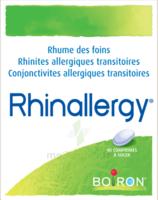 Boiron Rhinallergy Comprimés B/40 à Paray-le-Monial