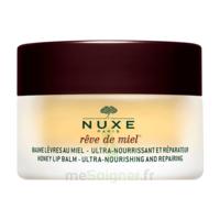 Nuxe Baume Lèvres Ultra-nourrissant Rêve De Miel®15g à Paray-le-Monial