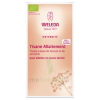 Weleda Tisane Allaitement 2x20g à Paray-le-Monial
