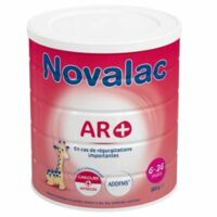 Novalac Expert Ar + 6-36 Mois Lait En Poudre B/800g à Paray-le-Monial