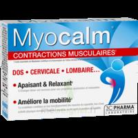 Myocalm Comprimés Contractions Musculaires B/30 à Paray-le-Monial