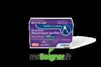 Fraction Flavonoique Mylan Pharma 500mg, Comprimés à Paray-le-Monial