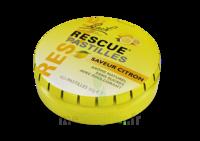 Rescue® Pastilles Citron - Bte De 50 G à Paray-le-Monial