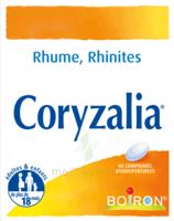 Boiron Coryzalia Comprimés orodispersibles à Paray-le-Monial