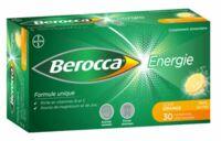 Berocca Energie Comprimés Effervescents Orange B/30 à Paray-le-Monial