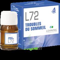 Lehning L72 Solution Buvable En Gouttes 1fl/30ml à Paray-le-Monial