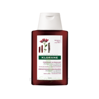 Klorane Quinine + Edelweiss Bio Shampooing 400ml à Paray-le-Monial